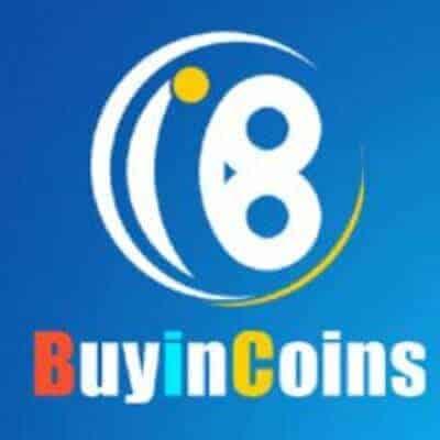 קופון BuyInCoins